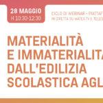 PROVINCIA DI NUORO   Materialità e immaterialità: dall'edilizia scolastica agli ITS
