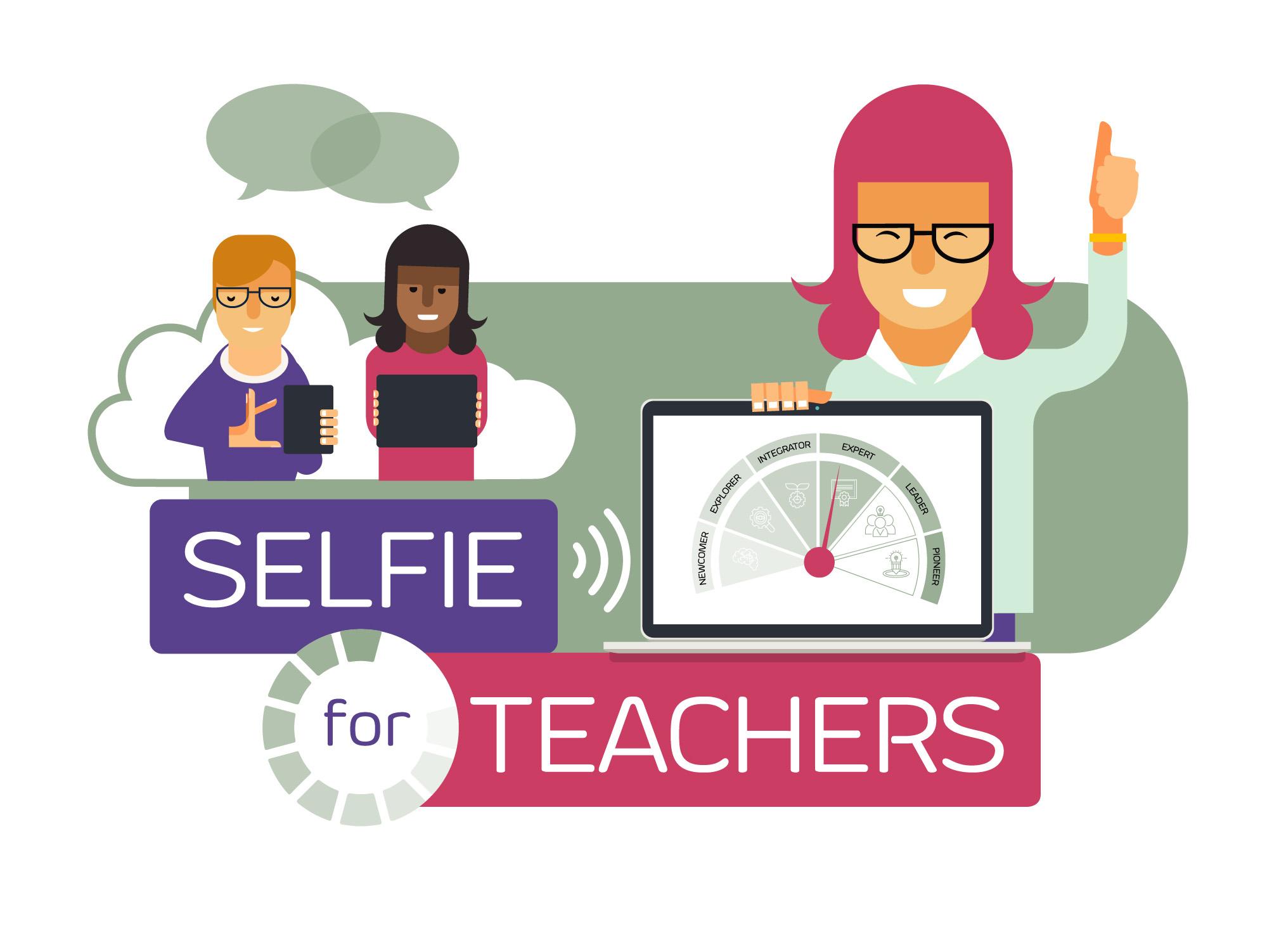Tecnologie digitali: la Commissione europea lancia uno strumento per aiutare gli insegnanti